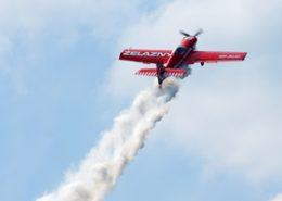 Aerobatics Experience - Corporate Activity Days