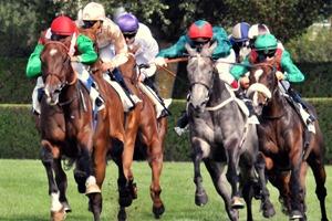 Qatar Prix de l'Arc de Triomphe - Corporate Hospitality - Chantilly Racecourse