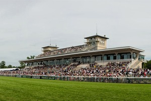 Qatar Prix de l'Arc de Triomphe - Corporate Hospitality - Chantilly Racecourse