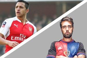 Arsenal v FC Basel Corporate Hospitality Packages - Emirates Stadium