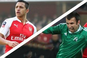 Arsenal v PFC Ludogorets Razgrad Corporate Hospitality Packages - Emirates Stadium