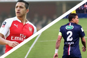 Arsenal v Paris Saint-Germain Corporate Hospitality Packages - Emirates Stadium