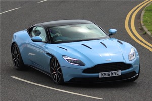 Aston Martin Driving Experience - Corporate Activity Days