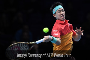 ATP World Tour Finals - O2 Arena - Day Four - Corporate Hospitality Packages