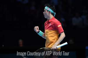 ATP World Tour Finals - O2 Arena - Day One - Corporate Hospitality Packages