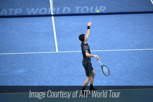 ATP World Tour Finals - O2 Arena - Day Seven - Corporate Hospitality Packages