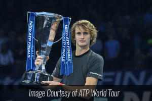 ATP World Tour Finals - O2 Arena - The Final - Corporate Hospitality Packages