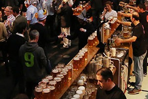 London Bierfest hospitality tickets