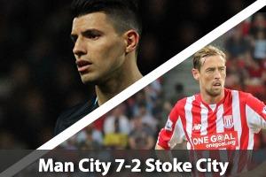 Manchester City Hospitality - Man City v Stoke - Etihad Stadium