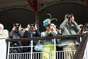 York Dante Festival Wednesday - Corporate Hospitality Packages - York Racecourse