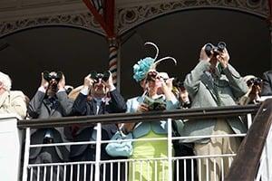 York Dante Festival Wednesday - Corporate Hospitality Packages - York Racecourse