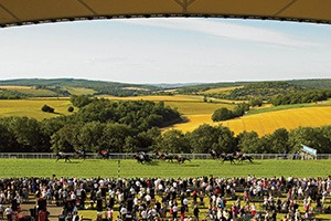 Qatar Goodwood Festival Corporate Hospitality Packages - Glorious Goodwood Friday - Goodwood Racecourse