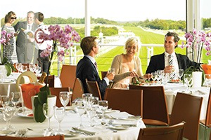 Qatar Goodwood Festival Corporate Hospitality Packages - Glorious Goodwood Tuesday - Goodwood Racecourse