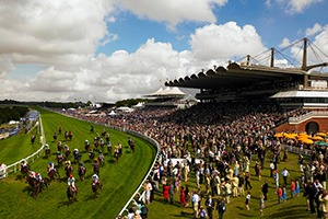 Qatar Goodwood Festival Corporate Hospitality Packages - Glorious Goodwood Wednesday - Goodwood Racecourse