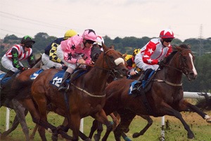St Leger Festival Doncaster Cup Day 2016 - Corporate Hospitality Packages - Doncaster Racecourse