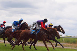St Leger Festival Opening Day 2016 - Corporate Hospitality Packages - Doncaster Racecourse