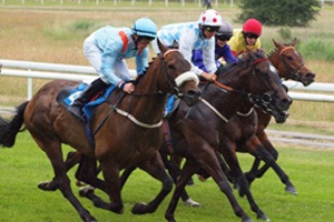 St Leger Festival Ladies Day 2016 - Corporate Hospitality Packages - Doncaster Racecourse
