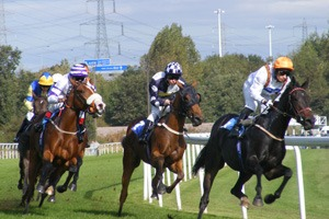St Leger Festival St Leger Day 2016 - Corporate Hospitality Packages - Doncaster Racecourse