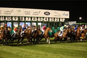 Dubai World Cup - Corporate Hospitality Packages - Meydan Racecourse