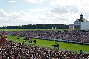 York Ebor Festival - Ebor Day Corporate Hospitality Packages