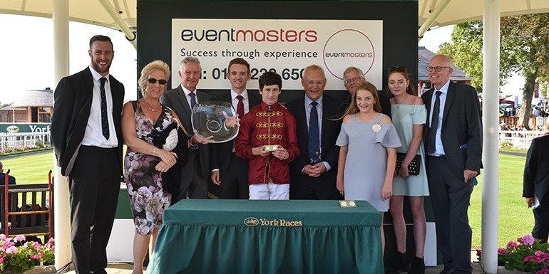 Eventmasters York Ebor Festival - Corporate Packages
