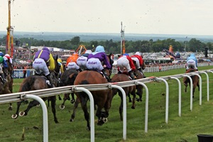 Investec Derby Festival - Epsom Ladies Day - Corporate Hospitality Packages