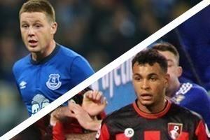 Everton Hospitality - Goodison Park - Everton v Bournemouth