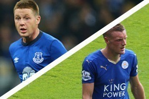 Everton Hospitality - Goodison Park - Everton v Leicester