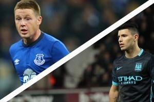 Everton Hospitality - Goodison Park - Everton v Man City