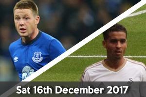 Everton Hospitality - Everton v Swansea - Goodison Park