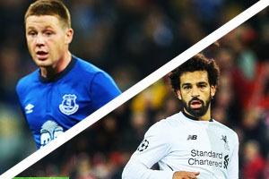 Everton Hospitality - Everton v Liverpool - Goodison Park