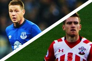 Everton Hospitality - Everton v Southampton - Goodison Park
