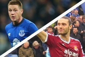 Everton Hospitality - Goodison Park - Everton v West Ham
