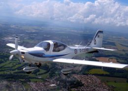Top Gun Flying Experience - Corporate Activity Days