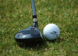 Corporate Golf Break - Corporate Activity Days