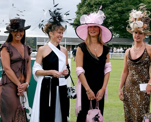 York Ebor Festival Corporate Hospitality Packages
