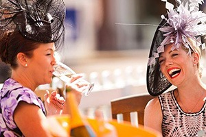 Qatar Goodwood Festival Corporate Hospitality Packages - Glorious Goodwood Ladies Day - Goodwood Racecourse