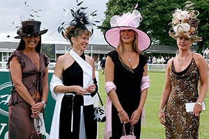 York Ebor Festival - Ladies Day Corporate Hospitality Packages