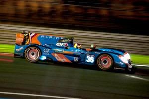 lemans racing