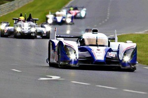 lemans 24 hour race