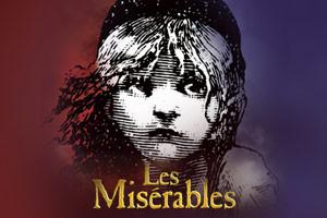 Les Misérables VIP Tickets
