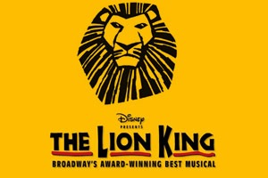 The Lion King VIP Tickets