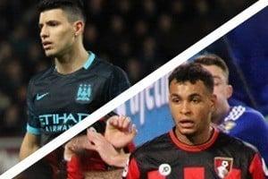 Manchester City Hospitality - Etihad Stadium - Man City v Bournemouth