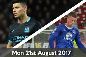 Manchester City Hospitality - Man City v Everton - Etihad Hospitality
