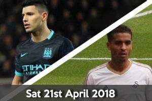 Manchester City Hospitality - Man City v Swansea - Etihad Stadium