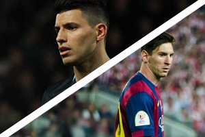 Manchester City v Barcelona - Citizens VIP Experience