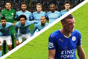 Manchester City Hospitality - Man City v Leicester - Etihad Stadium