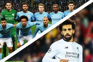 Manchester City Hospitality - Man City v Liverpool - Etihad Stadium