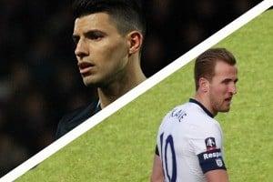 Man City Tottenham Hotspur Hospitality