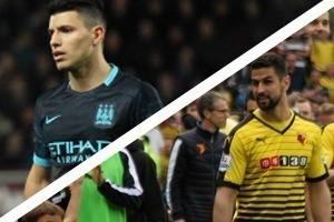 Manchester City Hospitality - Etihad Stadium - Man City v Watford